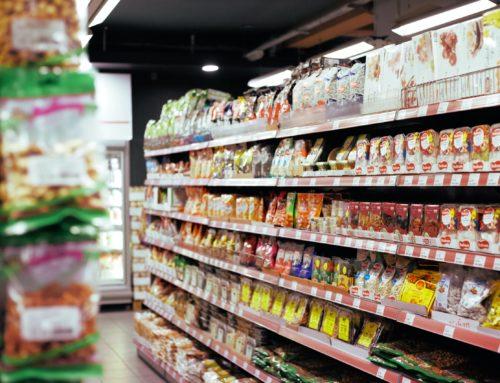 Čemu se vyvarovat ve složení potravin?
