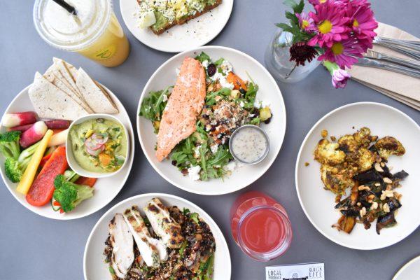 Základy zdravého stravování
