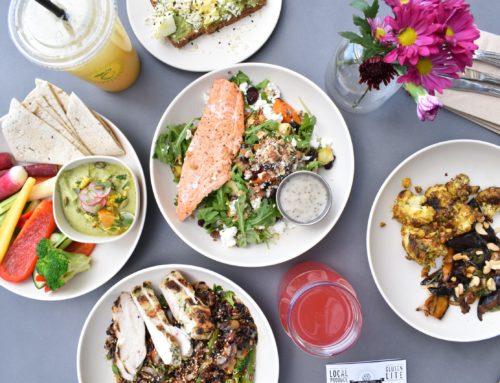 Základy zdravého stravování 1. díl – Zdravý vyvážený talíř