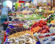 Jak nakupovat správně potraviny