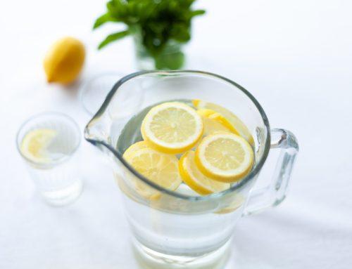 Základy zdravého stravování  2. díl – pitný režim